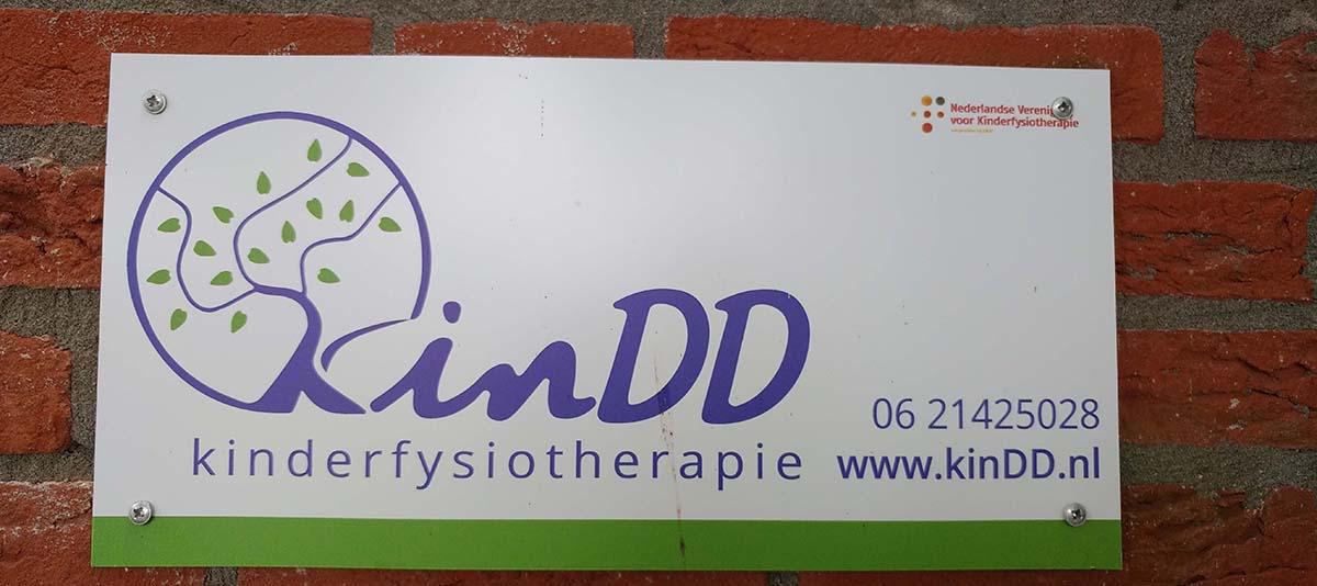 Kinderfysiotherapie kinDD
